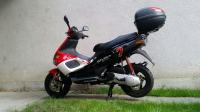 Gilera Runner, Racing replica 49 cm3