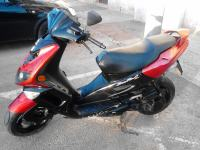 Peugeot speedfight 2 - HITNOOO, samo 500€