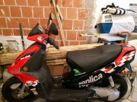 Derbi GP1 REPLICA 70 cm3