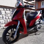 Piaggio Carnaby Cruiser 300 ie Beverly