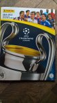 Album Champions League 2014/15