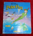 Peter Pan -PANINI - od 1 do 216 fale 93 sličice