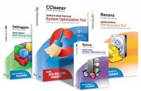 CCleaner Professional Plus 2019 | 3 PC | 1 god. | Novo | Orig. | R1