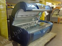 SOLARIJ MEGASUN 5600 Super Power CPI -  Amex do 60 rata -