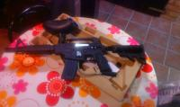 Bravo One Paintball Marker HITNO