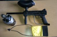 Paintball marker BT-4 Combat