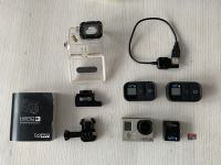 GoPro Hero 3 black + oprema
