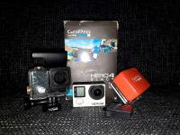 GoPro Hero 4 Black + Pokloni