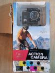 NOVA WiFi Action camera HD 1080p (akcijska kamera)