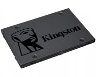 SSD disk Kingston 120GB SA400S37/120G novo u trgovini,račun,gar 1god