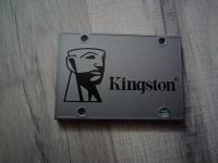 SSD disk KINGSTON 120GB