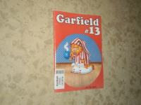 GARFIELD MAGAZIN  13