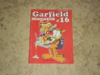 GARFIELD MAGAZIN  16