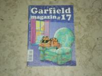 GARFIELD MAGAZIN  17
