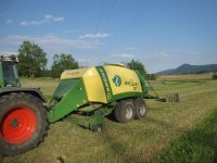 BALIRKA Krone Big Pack 1290XC