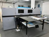 Printer Durst Rhopack direktni tisak i roll CMYK+(BIJELA OVER/UNDER)