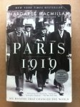(118) Margaret MacMillan – Paris 1919: Six Moths