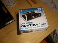 Alesis Control Hub MIDI interface
