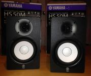Hercules DJ Monitor 42 aktivni studijski monitor.