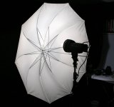 Godox White Photo Studio Umbrella