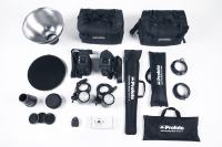 Profoto B2 To-Go-Kit dva kompleta plus Oprema