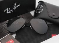 RAY BAN AVIATOR CRNE