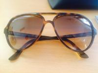 Ray Ban RB 4125 710/51 Cats 5000 Original naočale