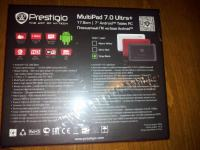 Tablet Prestigio MultiPad 7.0 Ultra+