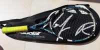 Babolat Pure Drive Andy Roddick cortex system