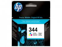 TINTA HP 344/C9363EE Tri-color Original