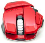 Mad Catz R.A.T.M Wireless Mouse - Red