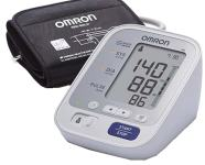 Omron M3 Automatic Upper Arm Blood Pressure Monitor