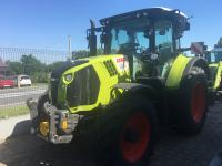 * * *AKCIJA traktor Claas Arion 550 CMATIC CEBIS 165 KS * * *