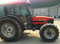 Carraro agri plus85