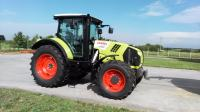 CLAAS ARION 620 CONCEPT