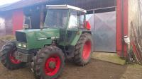 fendt turbomatik 85ks