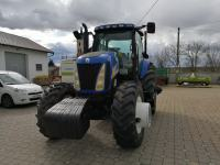 Traktor New Holland TG285 rabljeno