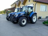 PRODAMO TRAKTOR NEW HOLLAND  T5
