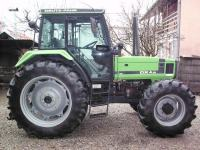 Traktor Deutz Far DX 4.51