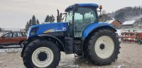 Traktor New Holland T7050 TC