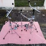 Sonor Hardware Set HS 400 2