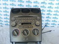 Mazda 6 GY 2003 CD Changer Radio