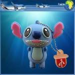 8GB Cartoon Stitch USB 2.0 Flash Memory Drive