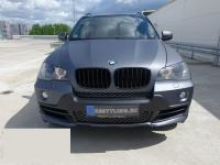 AERODYNAMIC BODY KIT ZA BMW X5 E70 07-11 GOD.
