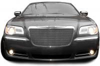 Chrysler 300C, Maska Bentley Look             11-