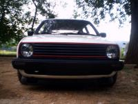 GOLF 2 GTI LIP ORGINAL