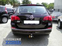 Opel Astra J Sports Tourer 2011