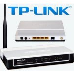TP-LINK TD-W8901G Wireless Modem Router