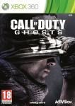 Call of Duty: Ghosts - X360