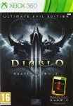DIABLO:REAPER OF SOULS - ULTIMATE EVIL EDITION XBOX360